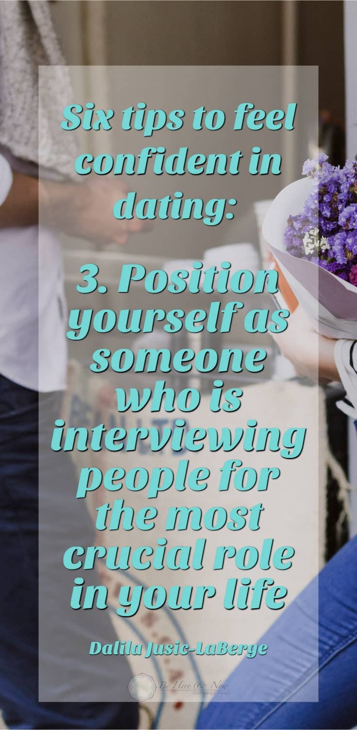 Overcome Insecurities in Dating to Find Love