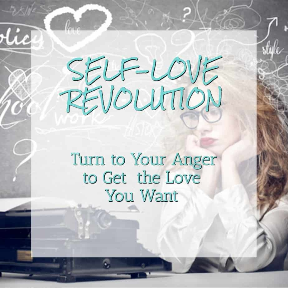 Self love revolution course