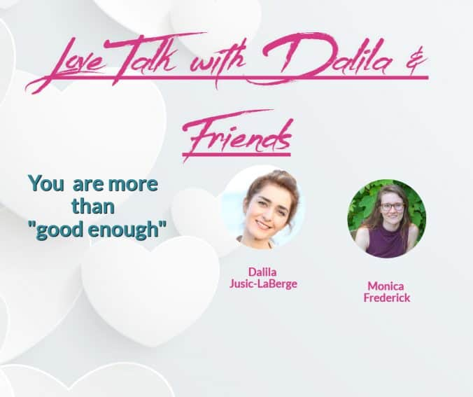 Lovetalk with Dalila and Friends