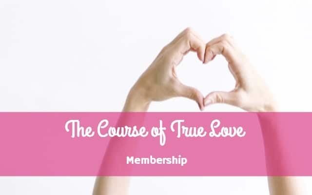 The Course of True Love Membership
